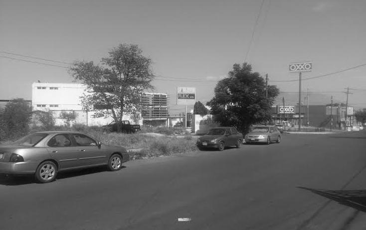 Foto de terreno habitacional en renta en  , burócratas del estado, monterrey, nuevo león, 1302963 No. 02