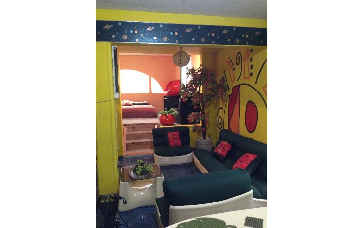 Foto de casa en venta en  , bur?cratas del estado, monterrey, nuevo le?n, 1470215 No. 08