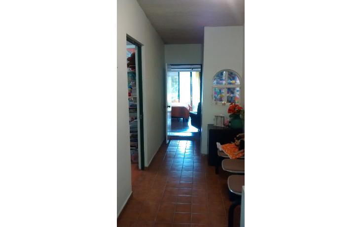 Foto de casa en venta en  , burócratas del estado, monterrey, nuevo león, 1470215 No. 14