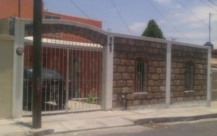 Foto de casa en venta en, burócratas del estado, saltillo, coahuila de zaragoza, 2013500 no 02