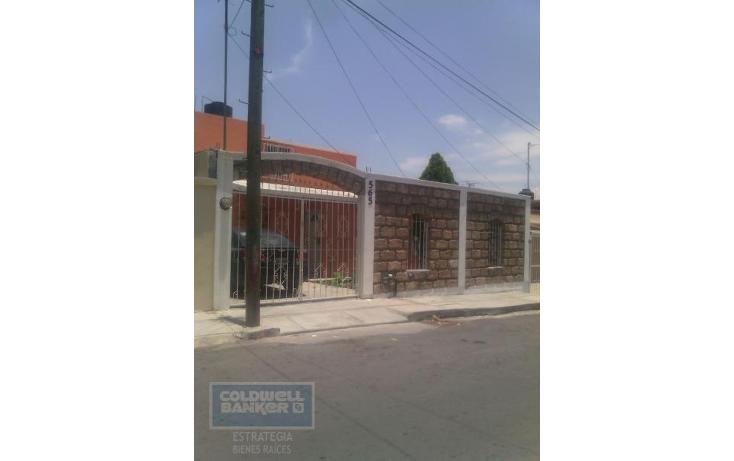 Foto de casa en venta en  , burócratas del estado, saltillo, coahuila de zaragoza, 2013500 No. 02