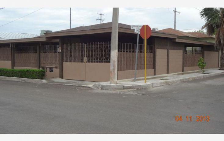 Foto de casa en venta en burocratas federales, fstse, piedras negras, coahuila de zaragoza, 1449283 no 01