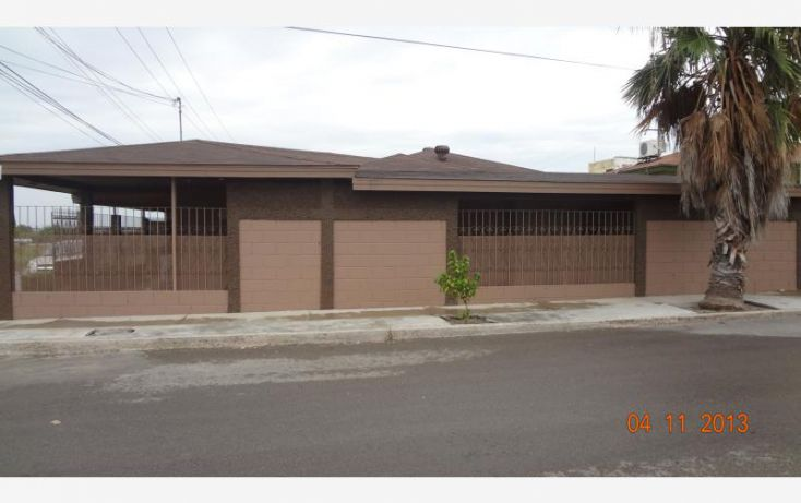 Foto de casa en venta en burocratas federales, fstse, piedras negras, coahuila de zaragoza, 1449283 no 03