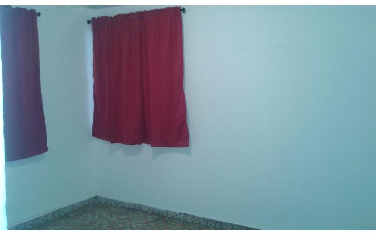Foto de casa en renta en  , burócratas federales, monterrey, nuevo león, 1632662 No. 11