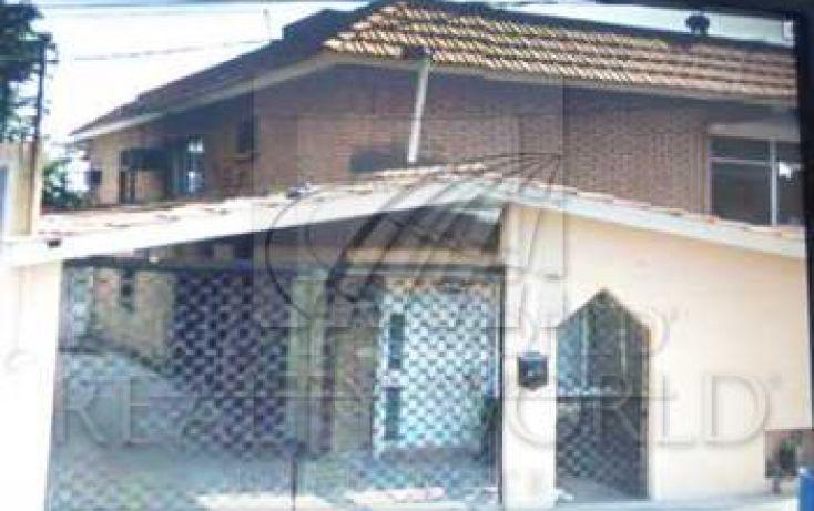 Foto de casa en renta en, burócratas federales, monterrey, nuevo león, 1658391 no 01
