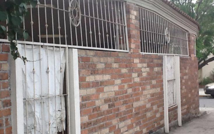 Foto de casa en venta en, burócratas federales, monterrey, nuevo león, 944365 no 01
