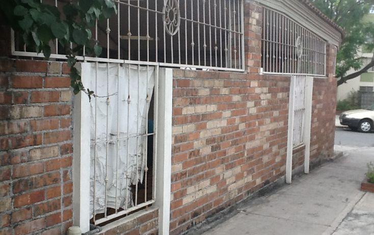 Foto de casa en venta en, burócratas federales, monterrey, nuevo león, 944365 no 05