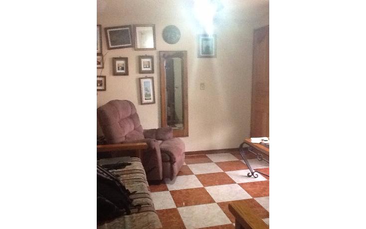 Foto de casa en venta en  , burócratas federales, monterrey, nuevo león, 944365 No. 37