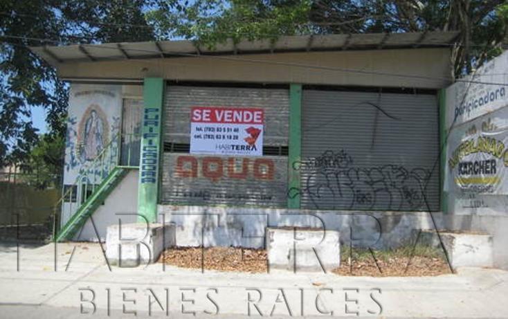 Foto de terreno comercial en renta en  , burocrática, tuxpan, veracruz de ignacio de la llave, 1080547 No. 01