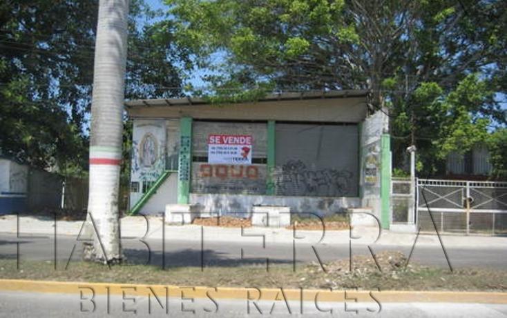 Foto de terreno comercial en renta en  , burocrática, tuxpan, veracruz de ignacio de la llave, 1080547 No. 02