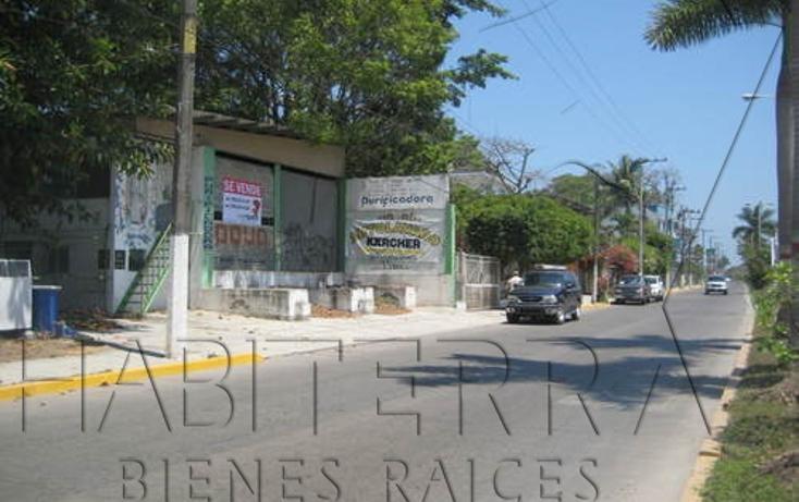 Foto de terreno comercial en renta en  , burocrática, tuxpan, veracruz de ignacio de la llave, 1080547 No. 04