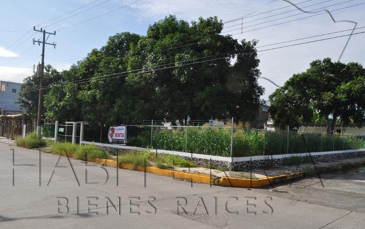 Foto de terreno comercial en renta en  , burocrática, tuxpan, veracruz de ignacio de la llave, 1187429 No. 02