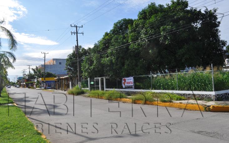 Foto de terreno comercial en renta en  , burocrática, tuxpan, veracruz de ignacio de la llave, 1187429 No. 03