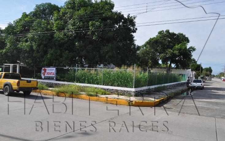 Foto de terreno comercial en renta en  , burocrática, tuxpan, veracruz de ignacio de la llave, 1187429 No. 05