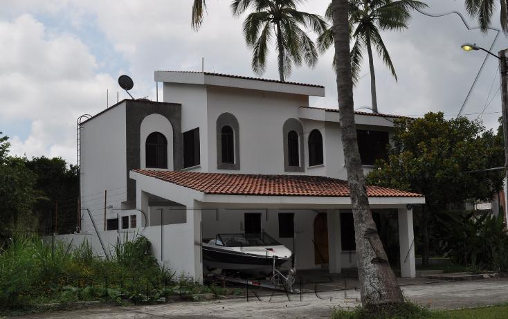 Foto de casa en renta en  , burocrática, tuxpan, veracruz de ignacio de la llave, 1241573 No. 01