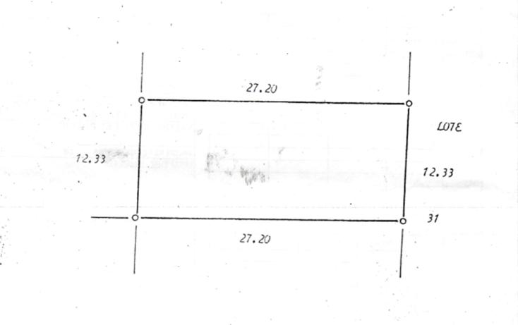 Foto de terreno habitacional en venta en  , burocrático, guanajuato, guanajuato, 1169261 No. 02
