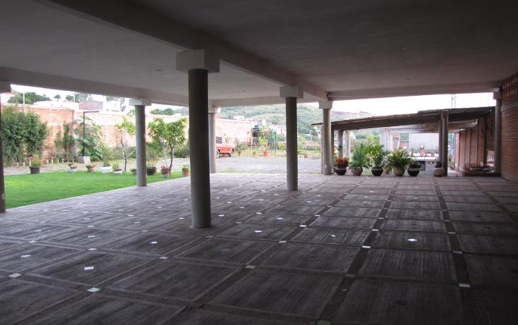 Foto de terreno habitacional en venta en  , burocrático, guanajuato, guanajuato, 1188257 No. 02