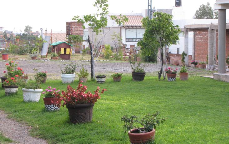 Foto de terreno habitacional en venta en  , burocrático, guanajuato, guanajuato, 1188257 No. 03