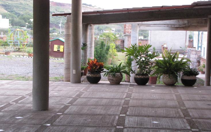 Foto de terreno habitacional en venta en  , burocrático, guanajuato, guanajuato, 1188257 No. 04