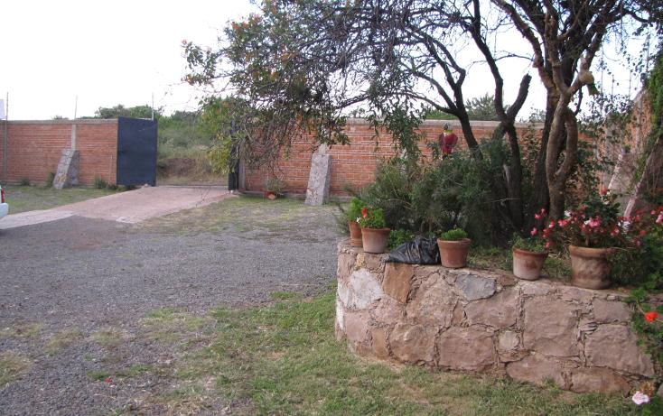 Foto de terreno habitacional en venta en  , burocrático, guanajuato, guanajuato, 1188257 No. 06