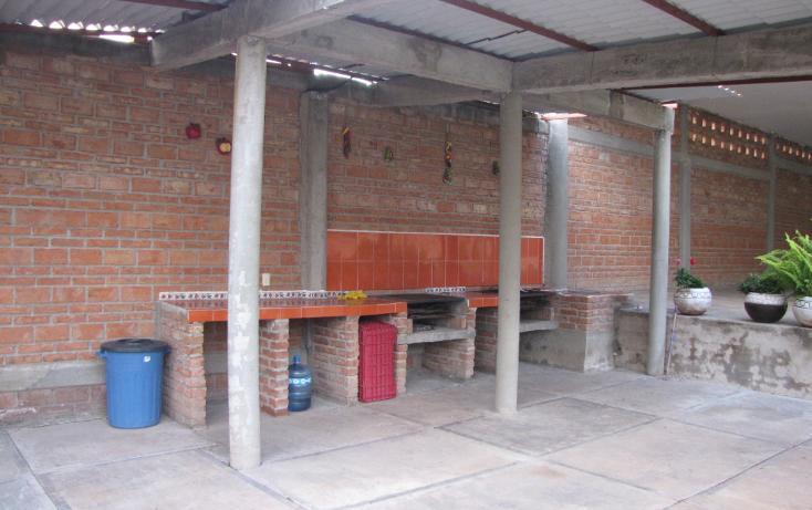 Foto de terreno habitacional en venta en  , burocrático, guanajuato, guanajuato, 1188257 No. 07