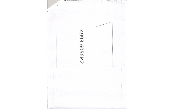 Foto de terreno habitacional en venta en  , burocrático, guanajuato, guanajuato, 1274567 No. 02