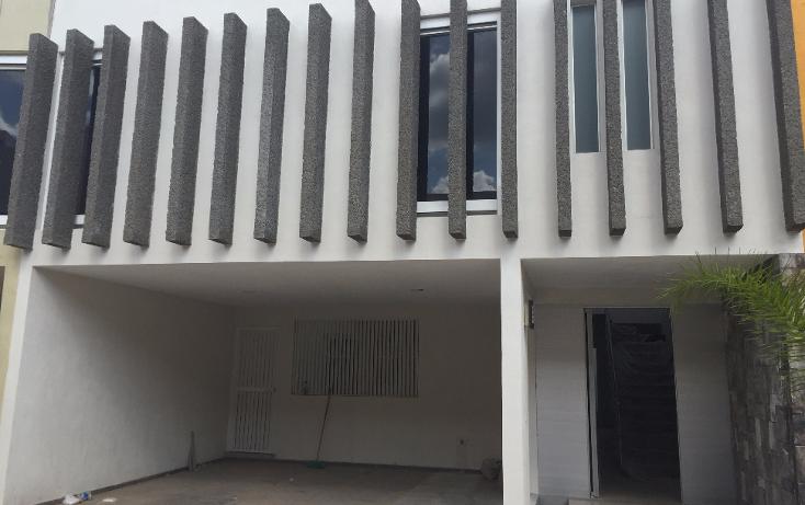 Foto de casa en venta en  , burocrático, guanajuato, guanajuato, 1374535 No. 01