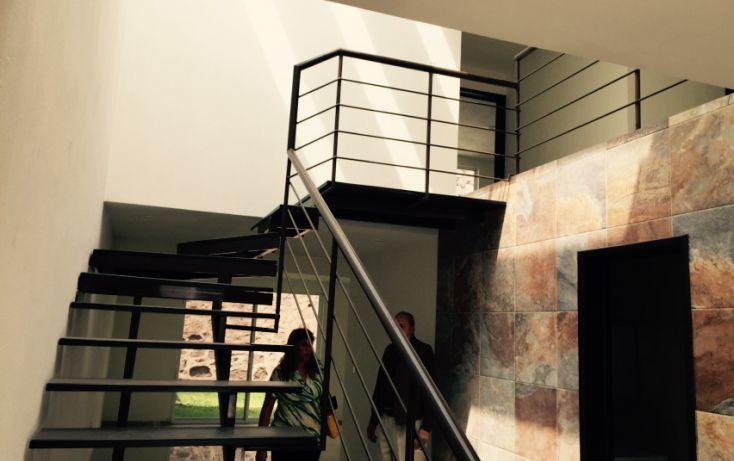 Foto de casa en venta en, burocrático, guanajuato, guanajuato, 1374535 no 10