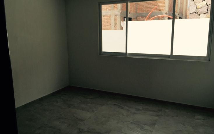 Foto de casa en venta en  , burocrático, guanajuato, guanajuato, 1374535 No. 16