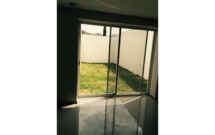 Foto de casa en venta en  , burocrático, guanajuato, guanajuato, 1374535 No. 21