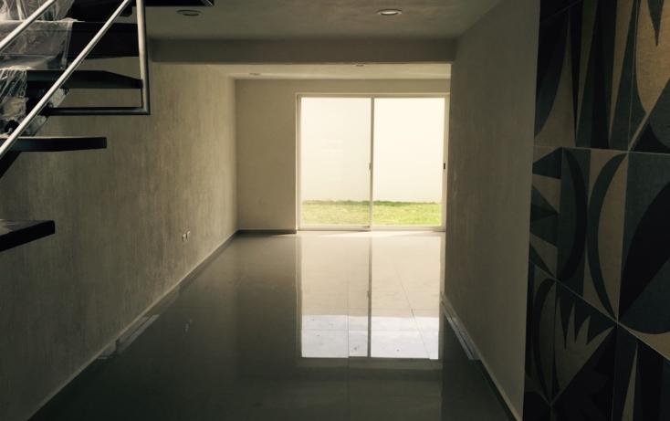 Foto de casa en venta en  , burocrático, guanajuato, guanajuato, 1376813 No. 17
