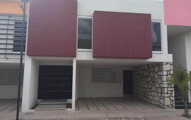 Foto de casa en venta en  , burocrático, guanajuato, guanajuato, 1376819 No. 01
