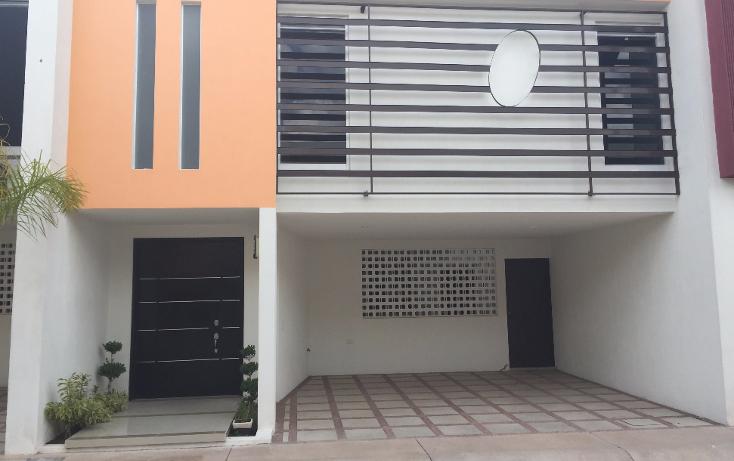 Foto de casa en venta en  , burocrático, guanajuato, guanajuato, 1385941 No. 01