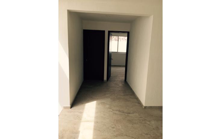 Foto de casa en venta en  , burocrático, guanajuato, guanajuato, 1385941 No. 09