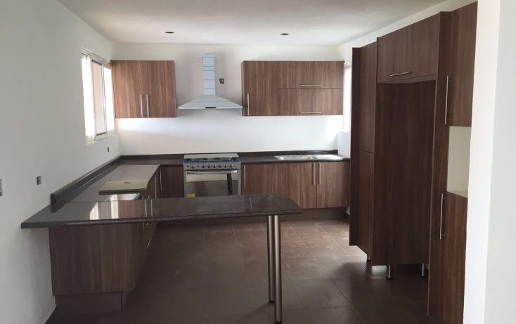 Foto de casa en venta en  , burocrático, guanajuato, guanajuato, 1459993 No. 03