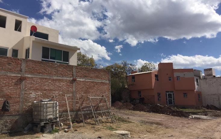 Foto de casa en venta en  , burocrático, guanajuato, guanajuato, 1459993 No. 18