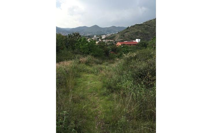Foto de terreno habitacional en venta en  , burocrático, guanajuato, guanajuato, 1525173 No. 02