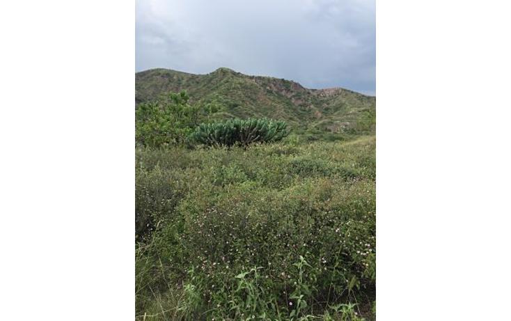 Foto de terreno habitacional en venta en  , burocrático, guanajuato, guanajuato, 1525173 No. 07