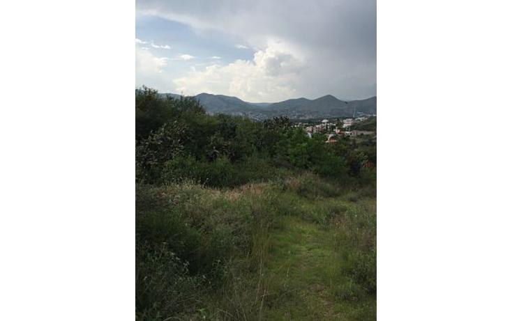 Foto de terreno habitacional en venta en  , burocrático, guanajuato, guanajuato, 1525173 No. 09