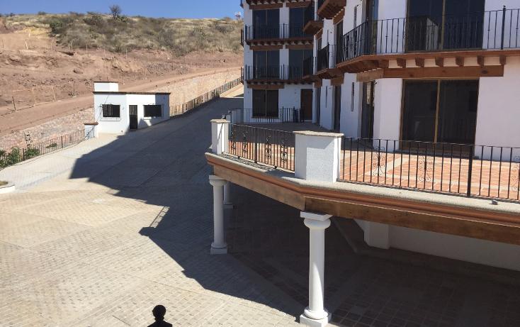Foto de departamento en renta en  , burocrático, guanajuato, guanajuato, 1677960 No. 16