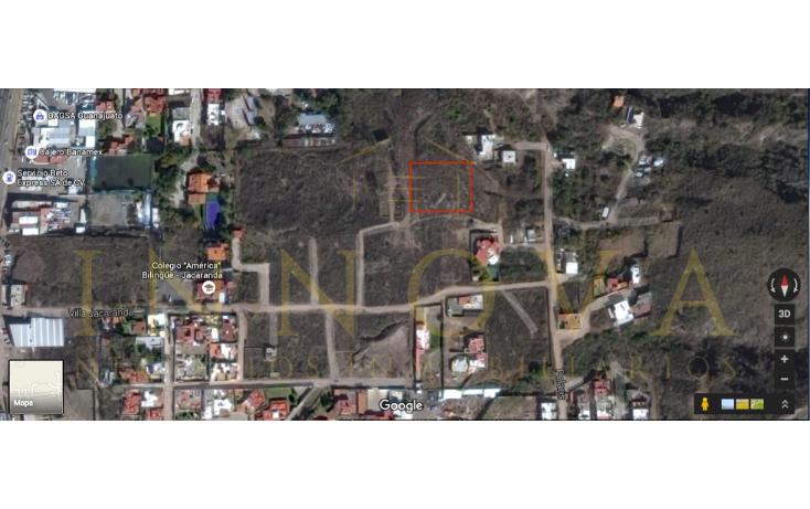 Foto de terreno habitacional en venta en  , burocrático, guanajuato, guanajuato, 1769262 No. 01