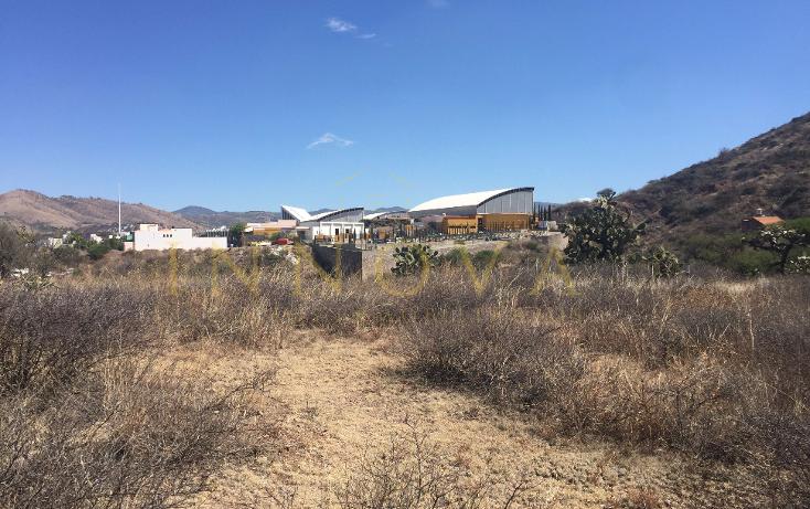 Foto de terreno habitacional en venta en  , burocrático, guanajuato, guanajuato, 1769262 No. 04