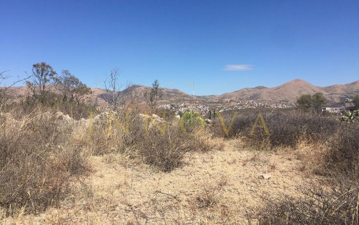 Foto de terreno habitacional en venta en  , burocrático, guanajuato, guanajuato, 1769262 No. 05