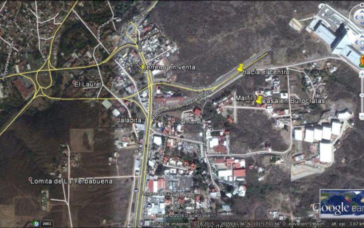 Foto de terreno comercial en venta en, burocrático, guanajuato, guanajuato, 1814526 no 01