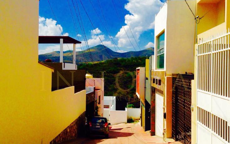 Foto de casa en venta en  , burocrático, guanajuato, guanajuato, 2003474 No. 14