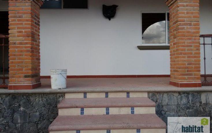 Foto de casa en venta en busan 20, buenavista, querétaro, querétaro, 1483799 no 04