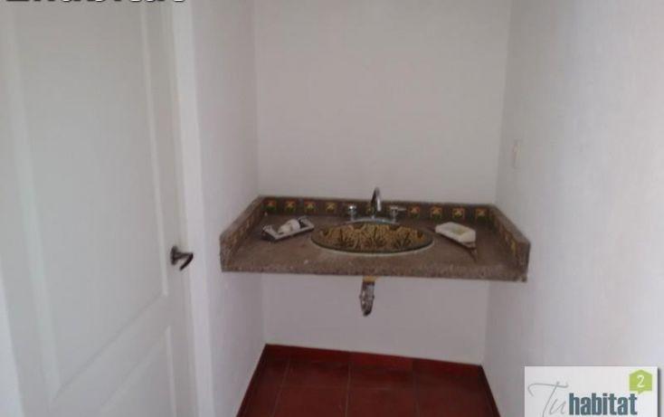 Foto de casa en venta en busan 20, buenavista, querétaro, querétaro, 1483799 no 23
