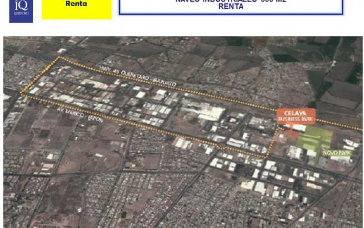Foto de nave industrial en renta en buss park celaya  sur 2 38010 celaya gto, ciudad industrial, celaya, guanajuato, 754141 no 02