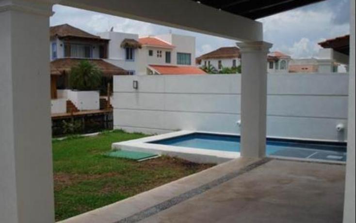 Foto de casa en renta en bv kukulkan km 135 10, zona hotelera, benito juárez, quintana roo, 469750 no 03