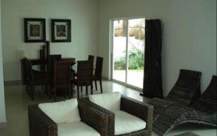 Foto de casa en renta en bv kukulkan km 135 10, zona hotelera, benito juárez, quintana roo, 469750 no 08